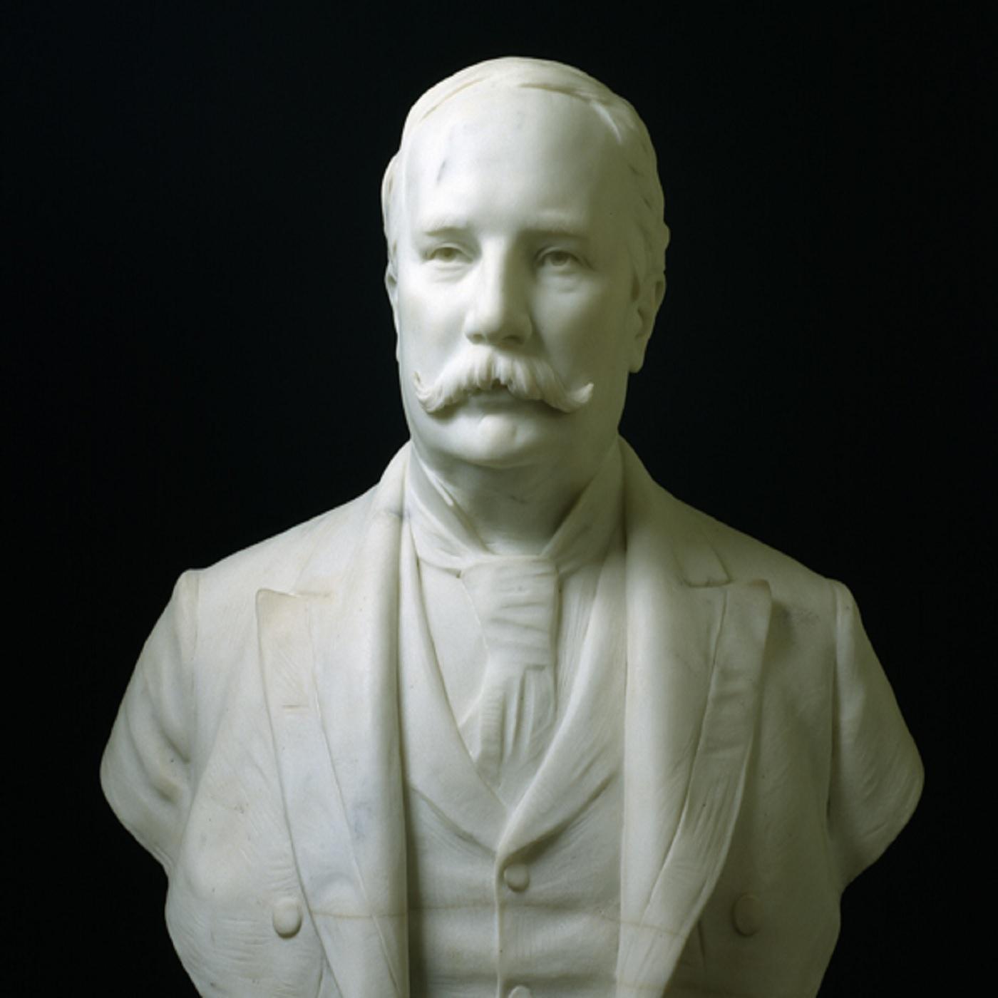 Garret Hobart, VP