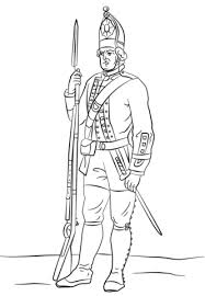 A Hessian's Story: Revolutionary War Sketches