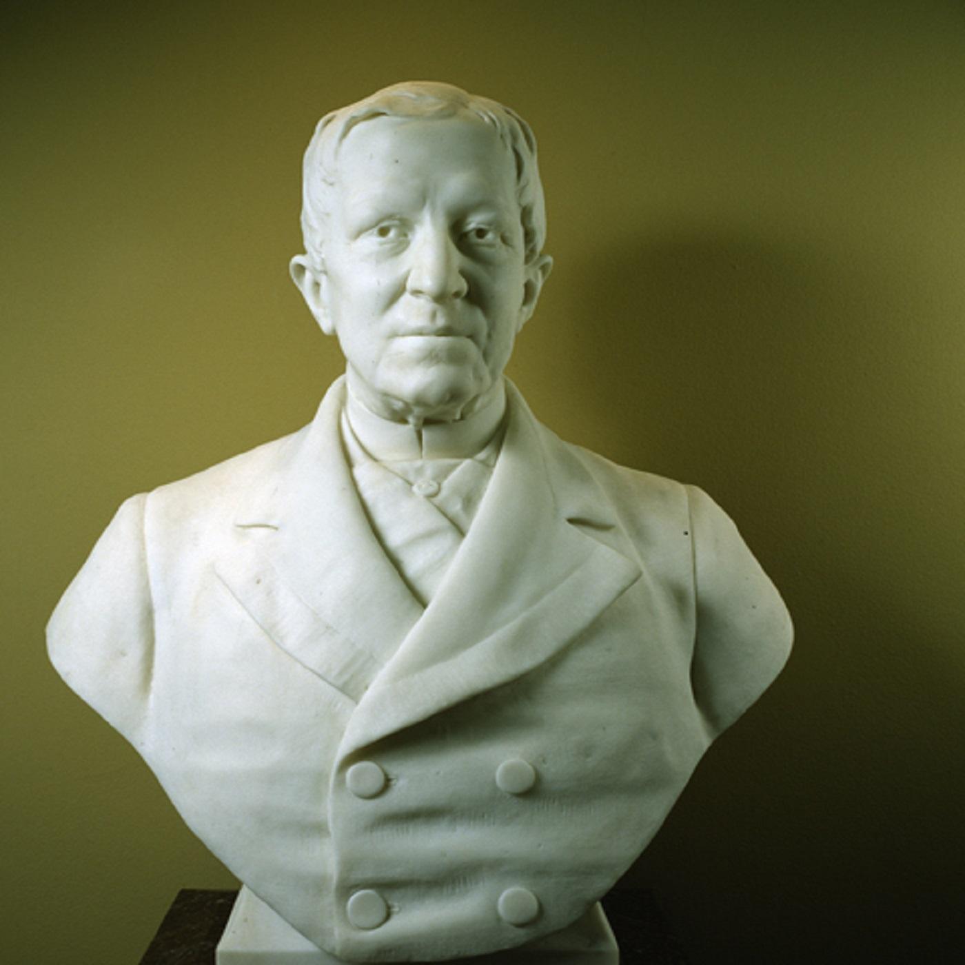Levi Morton, Vice President
