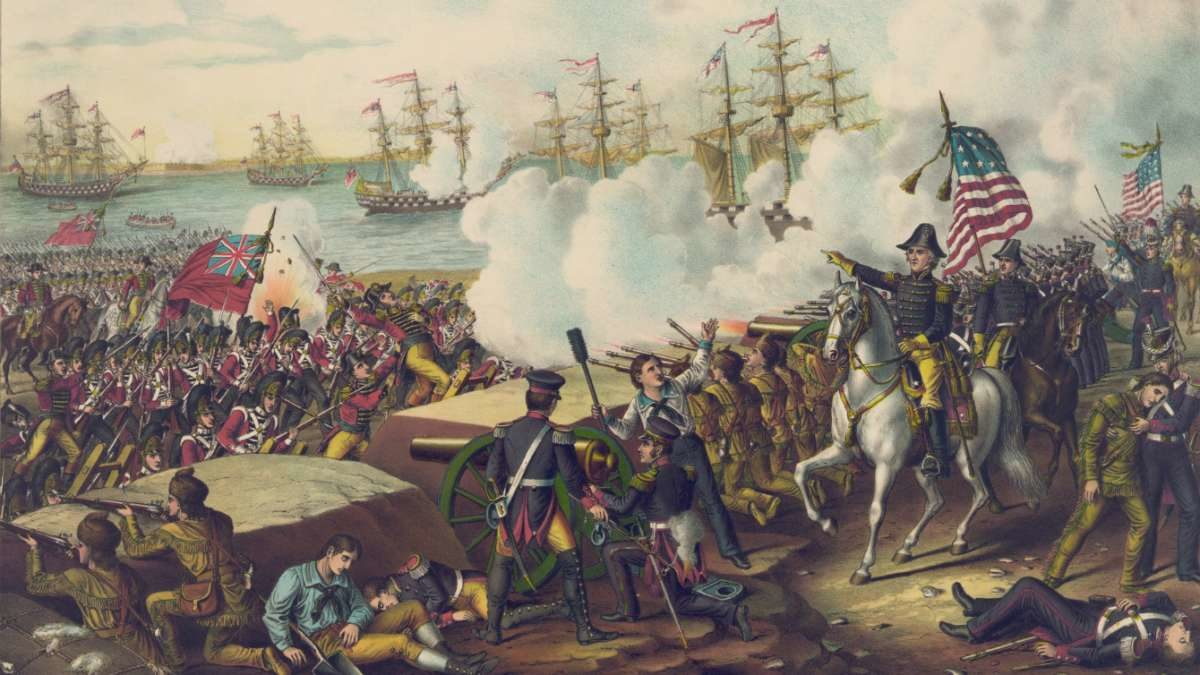 The Battle of New Orleans, and the Myth That Your Side Will Win