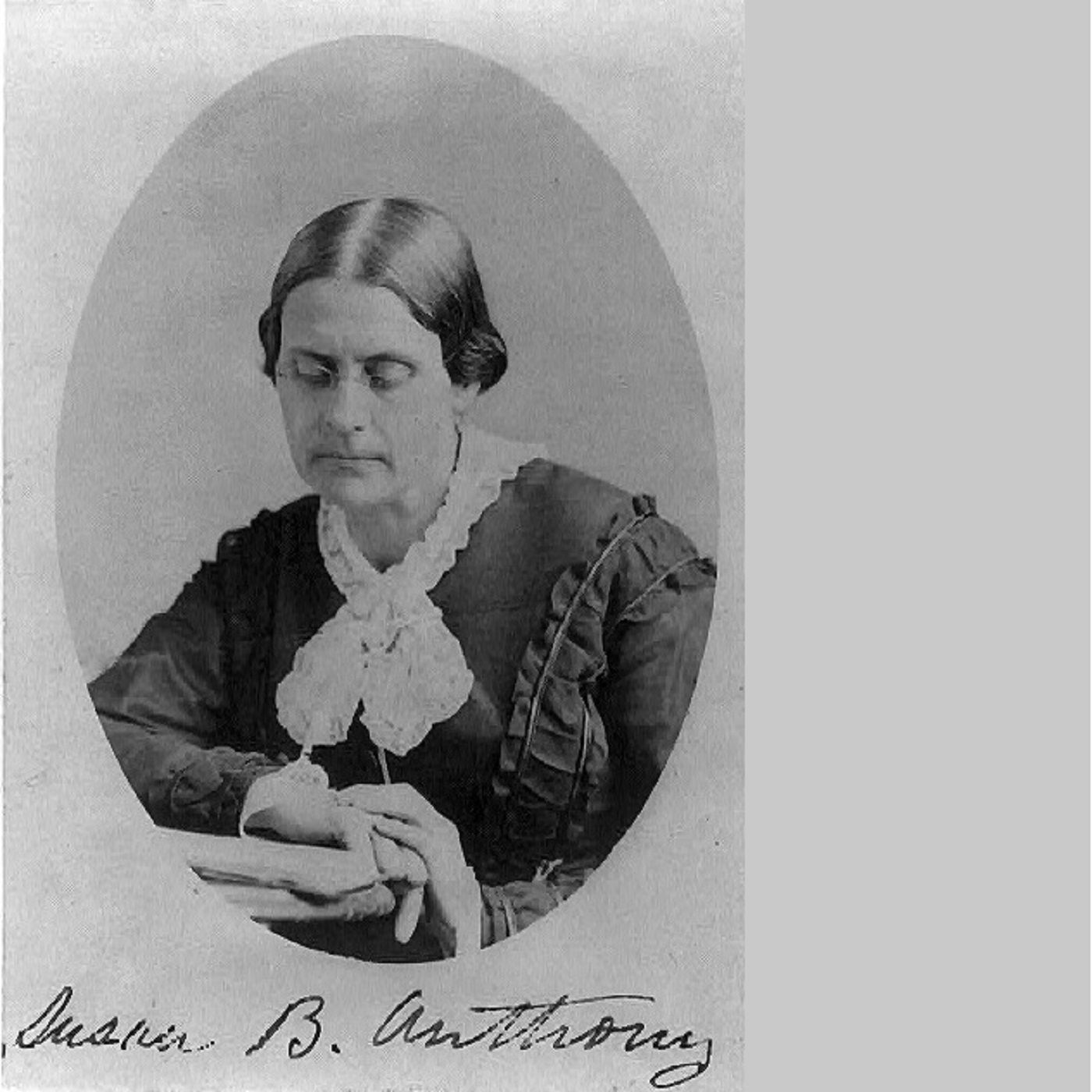 Leftovers from Don't Run for President: Susan B. Anthony Votes, The 1908 Election and More