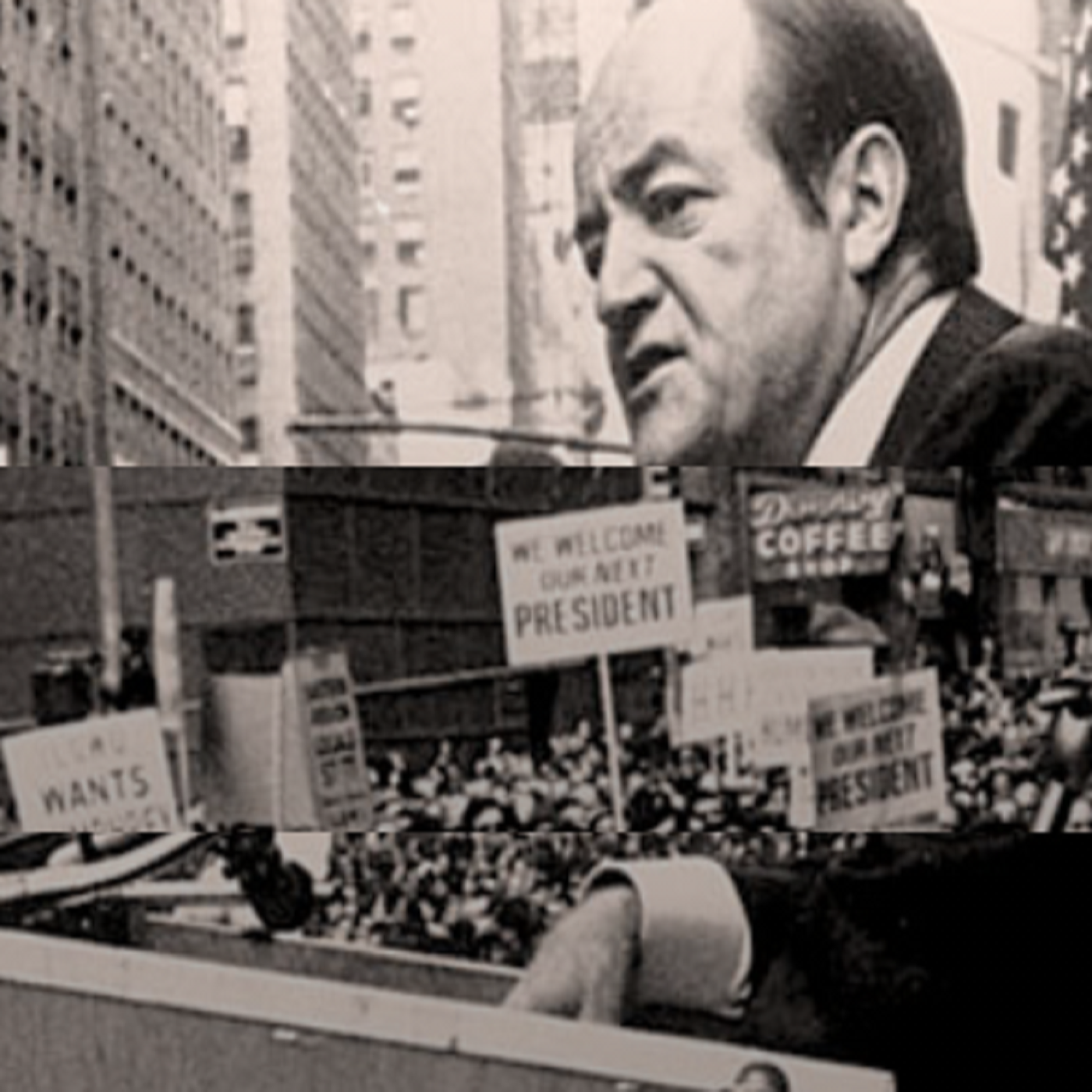 """""""Too Minnesota Nice?"""" A Look at Humphrey, Anna Chenault and the End of the 1968 Campaign"""